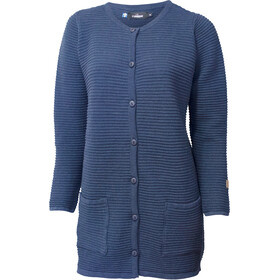 Ivanhoe of Sweden GY Haga Cardigan Women navy